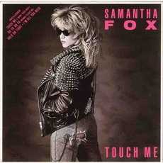 Touch Me mp3 Album by Samantha Fox