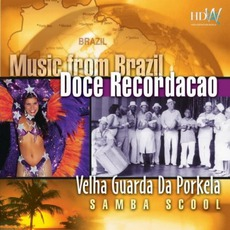 Music From Brazil (Doce Recordacao)