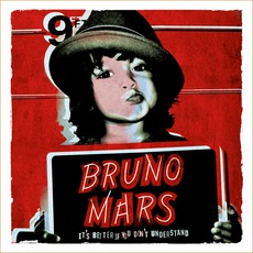 It's Better If You Don't Understand mp3 Album by Bruno Mars