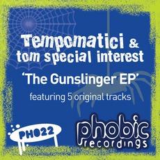 The Gunslinger EP