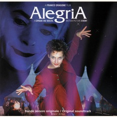 Alegria: The Film Soundtrack