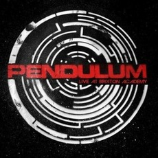 Live at Brixton Academy mp3 Live by Pendulum