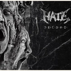 Erebos mp3 Album by Hate