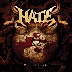 Morphosis mp3 Album by Hate