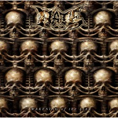 Awakening Of The Liar mp3 Album by Hate