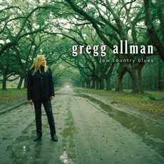 Low Country Blues mp3 Album by Gregg Allman
