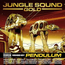 Jungle Sound: Gold (Re-Issue) mp3 Artist Compilation by Pendulum