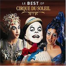 Le Best Of Cirque Du Soleil mp3 Artist Compilation by Cirque Du Soleil