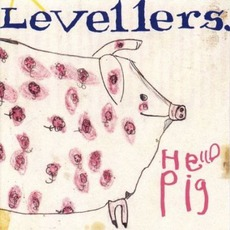Hello Pig (Re-Issue)