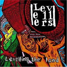 Levelling The Land (Re-Issue)