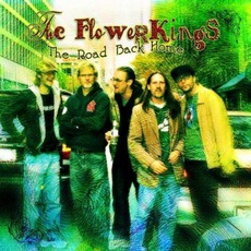 The Road Back Home mp3 Artist Compilation by The Flower Kings