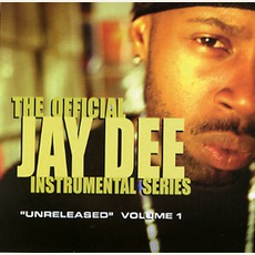 The Official Jay Dee Instrumental Series, Volume 1