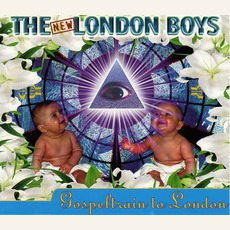 Gospeltrain To London by London Boys