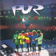 Live - Die Zweite by PUR
