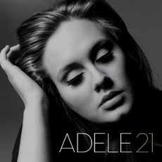 21 (Deluxe Edition) by Adele