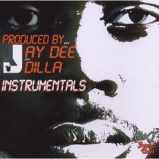 Yancey Boys (Instrumentals) by J Dilla