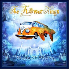 The Sum Of No Evil mp3 Album by The Flower Kings