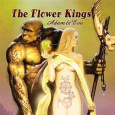Adam & Eve (Japanese Edition) mp3 Album by The Flower Kings