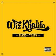 Black And Yellow by Wiz Khalifa
