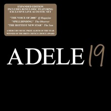 19 (Deluxe Edition) mp3 Album by Adele