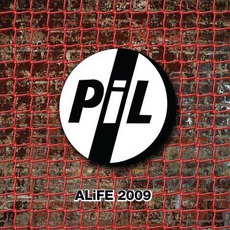 Alife 2009: Manchester Academy mp3 Live by Public Image Ltd.
