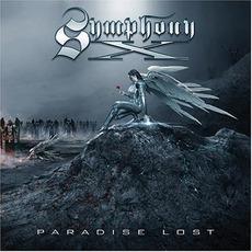 Paradise Lost mp3 Album by Symphony X