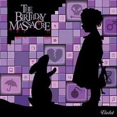 Violet mp3 Album by The Birthday Massacre