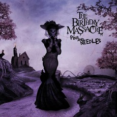 Pins And Needles mp3 Album by The Birthday Massacre
