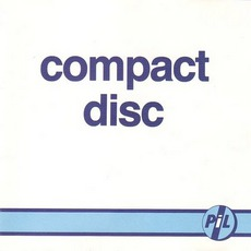 Compact Disc mp3 Album by Public Image Ltd.