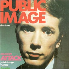 First Issue mp3 Album by Public Image Ltd.