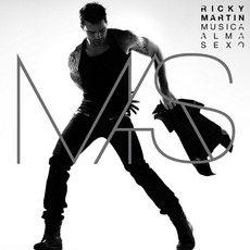 Music + Soul + Sex mp3 Album by Ricky Martin