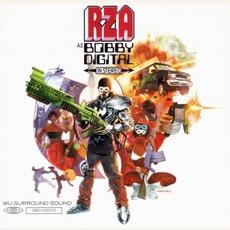 RZA As Bobby Digital In Stereo