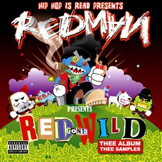 Red Gone Wild: Thee Album mp3 Album by Redman