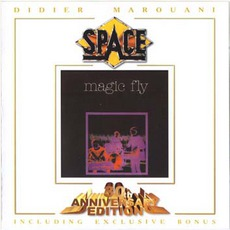 Magic Fly (Re-Issue)