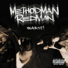 Blackout! mp3 Album by Method Man & Redman