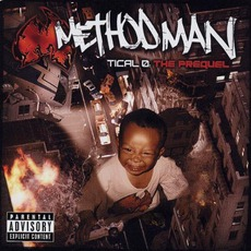 Tical 0: The Prequel by Method Man