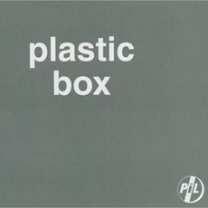 Plastic Box mp3 Artist Compilation by Public Image Ltd.