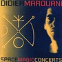 Space Magic Concerts