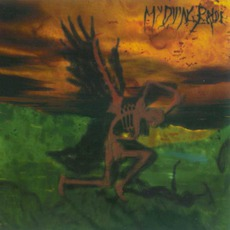 The Dreadful Hours mp3 Album by My Dying Bride