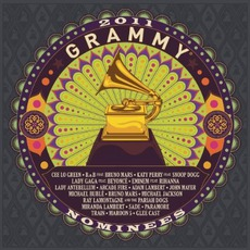 Grammy Nominees 2011 mp3 Compilation by Various Artists