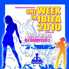 One Week In Ibiza (Dj Sampler 1)