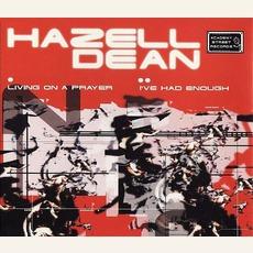 Living On A Prayer by Hazell Dean
