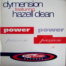 Power & Passion by Hazell Dean