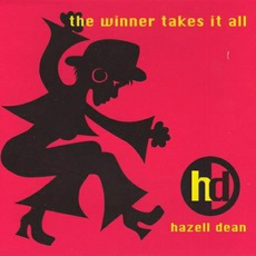 The Winner Takes It All by Hazell Dean