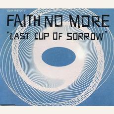 Last Cup Of Sorrow: Blue Vertigo by Faith No More