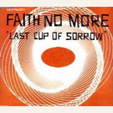 Last Cup Of Sorrow: Orange Vertigo by Faith No More