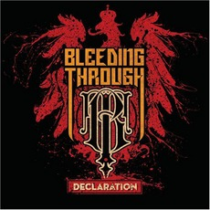 Declaration by Bleeding Through