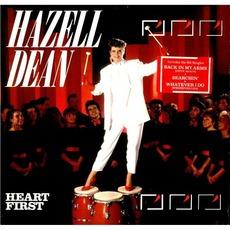 Heart First by Hazell Dean
