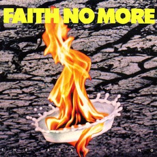 The Real Thing mp3 Album by Faith No More