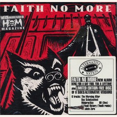 King For A Day… Fool For A Lifetime (Limited Edition) by Faith No More